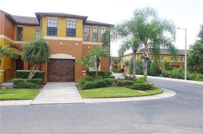 Weslely Chapel, Wesley Chapel Townhouse For Sale: 30146 Goodwick Way