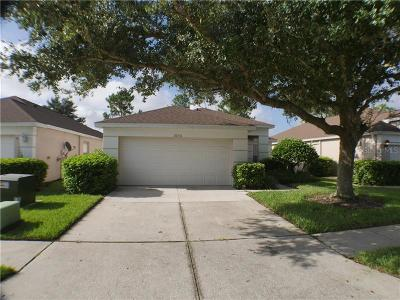 Wesley Chapel Single Family Home For Sale: 26536 Whirlaway Terrace