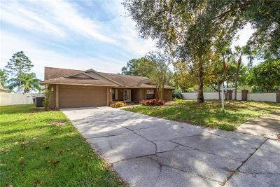Brandon Single Family Home For Sale: 901 Stratford Manor Drive