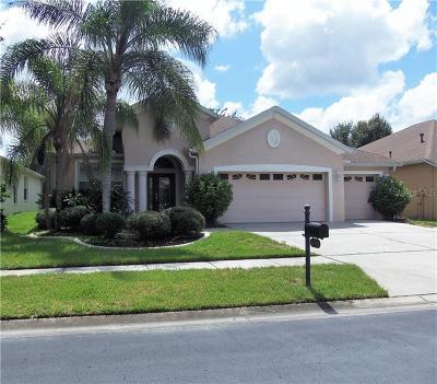 Wesley Chapel Single Family Home For Sale: 27716 Kirkwood Circle