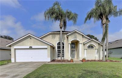 Villages At Wesley Chapel Single Family Home For Sale: 6203 Weatherwood Circle