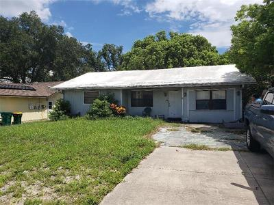 Largo Single Family Home For Sale: 11430 Walsingham Road