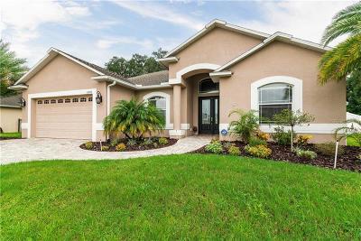 San Antonio Single Family Home For Sale: 32243 Corbin Ridge Street