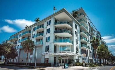 Tampa Condo For Sale: 111 N 12th Street #1426