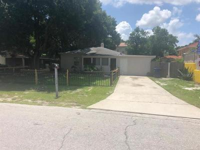 Tampa Single Family Home For Sale: 3416 W Cherokee Avenue