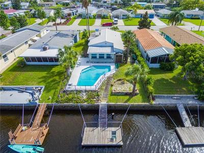New Port Richey Single Family Home For Sale: 4355 Floramar Terrace