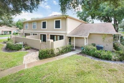 Temple Terrace Condo For Sale: 11822 Wildeflower Place