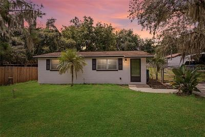 Brandon Single Family Home For Sale: 4112 Alafia Boulevard