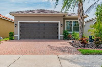 Single Family Home For Sale: 4836 Sandy Glen Way