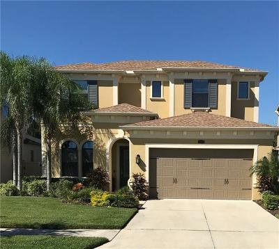 Pasco County Single Family Home For Sale: 4097 Canino Court