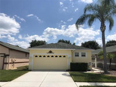 Land O Lakes Single Family Home For Sale: 8132 Ambersweet Place