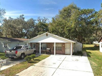 Hernando County, Hillsborough County, Pasco County, Pinellas County Multi Family Home For Sale