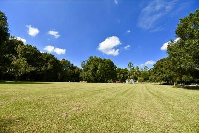 Seffner Residential Lots & Land For Sale: 0 Leverett Road