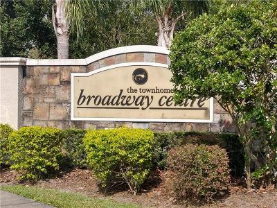 Brandon Rental For Rent: 2108 Broadway View Avenue