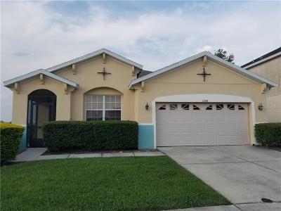 Lakeland Single Family Home For Sale: 2308 Geneva Drive