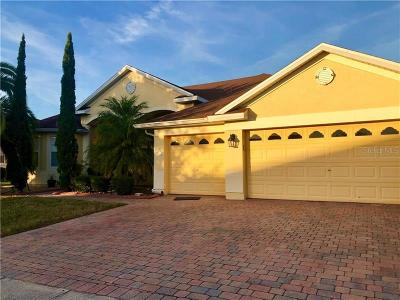 Kissimmee Single Family Home For Sale: 2556 Chapala Drive