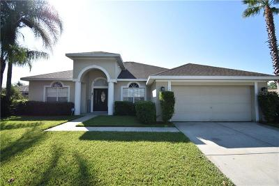 Single Family Home For Sale: 19701 Spring Willow Court