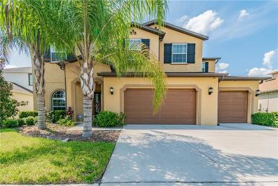 Pasco County Single Family Home For Sale: 2589 Gwynhurst Boulevard