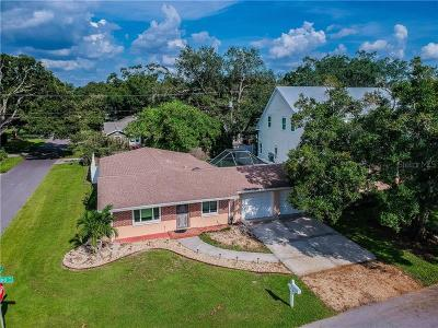 Tampa Single Family Home For Sale: 4610 S Ferdinand Avenue