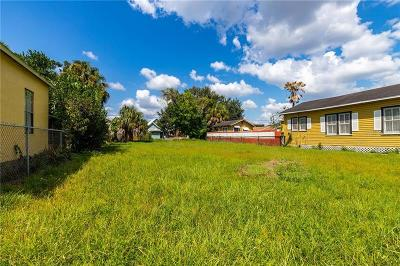 Tampa Residential Lots & Land For Sale: 2111 W Cherry Street