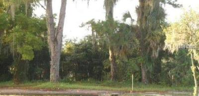Lakeland Residential Lots & Land For Sale: 2903 Pinecrest Lane
