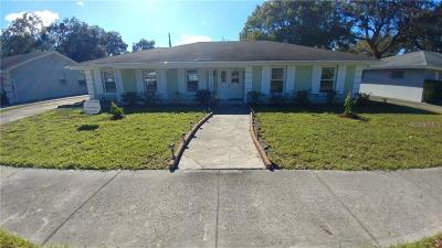 Orlando Single Family Home For Sale: 2502 Vine Street