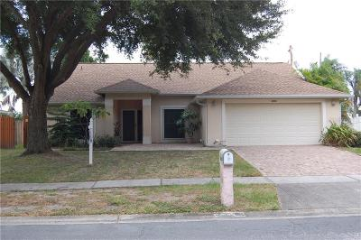 Riverview Single Family Home For Sale: 10310 Salisbury Street
