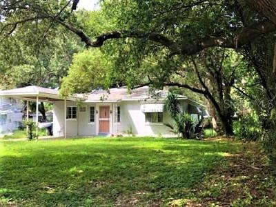 Single Family Home For Sale: 3815 W San Miguel Street