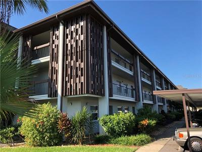 Pasco County Condo For Sale: 5157 Silent Loop #211