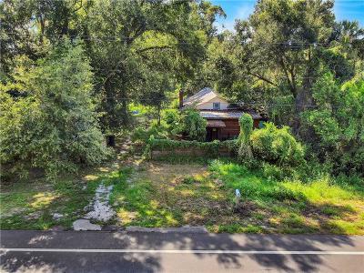Hillsborough County Single Family Home For Sale