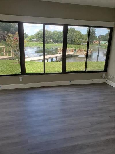Largo Condo For Sale: 10190 Seminole Island Drive #10190