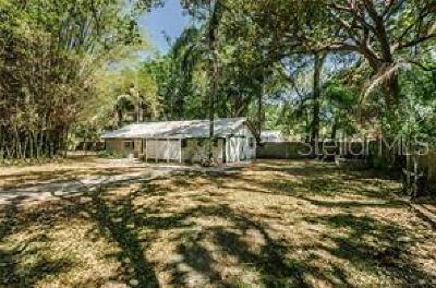 Hernando County, Hillsborough County, Pasco County, Pinellas County Rental For Rent: 1222 E Crawford Street