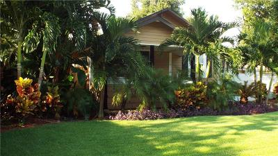 Clearwater, Clearwater`, Cleasrwater Single Family Home For Sale: 904 Grand Central Street