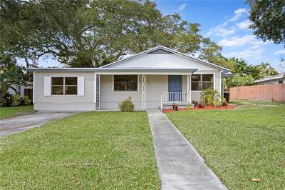 Clearwater, Clearwater`, Cleasrwater Single Family Home For Sale: 1422 Pine Brook Drive
