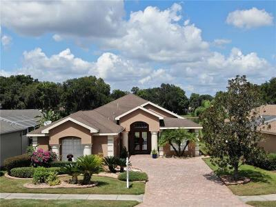 Pasco County Single Family Home For Sale: 12353 Forest Highlands Drive