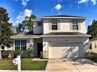 Hudson Single Family Home For Sale: 13621 Old Florida Circle
