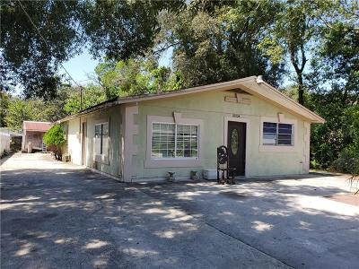 Single Family Home For Sale: 10004 N 20th Street