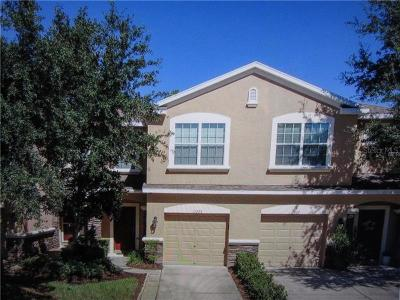 New Port Richey Townhouse For Sale: 11816 Castine Street