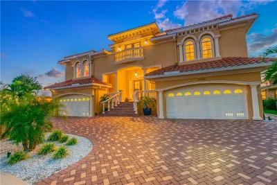 Tampa Single Family Home For Sale: 3920 Versailles Drive