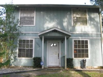 Hillsborough County Single Family Home For Sale