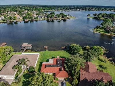 Land O Lakes Rental For Rent: 3962 Lake Joyce Drive
