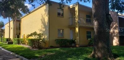 Tampa Condo For Sale: 2830 Somerset Park Drive #203