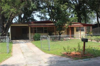 Single Family Home For Sale: 2006 E Patterson Street