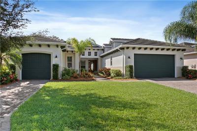 Bradenton Single Family Home For Sale: 924 Riverscape Street
