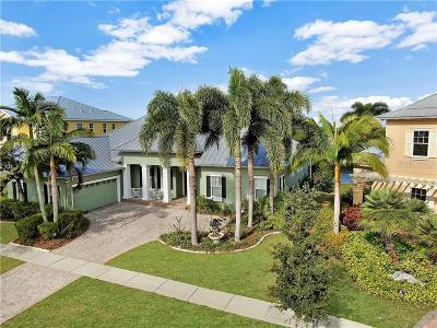 Hillsborough County Single Family Home For Sale: 819 Islebay Drive
