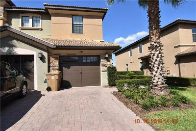 Clermont, Kissimmee, Orlando, Windermere, Winter Garden, Davenport Condo For Sale: 1249 Long Cove Loop #1249