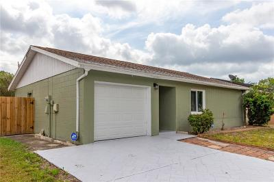 Hillsborough County, Pasco County, Pinellas County Single Family Home For Sale: 1015 Axlewood Circle