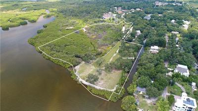 Tampa Residential Lots & Land For Sale: 7804 MARSH POINTE