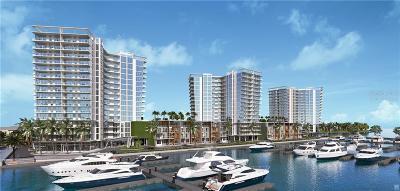 Tampa Condo For Sale: 4900 BRIDGE STREET #6603