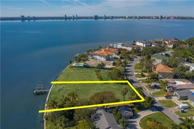 Tampa Residential Lots & Land For Sale: 96 MARTINIQUE AVENUE